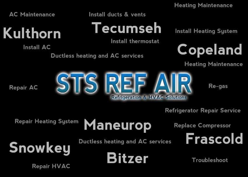 refrigeration and hvac solutions absolute bargain 0
