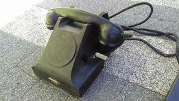 Stary telefon Zwat na korbe