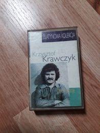 """Krzysztof Krawczyk """" Platynowa kolekcja, złote przeboje """""""