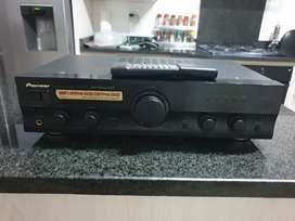 Pioneer a307r stereo amp