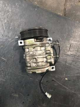 TATA XENON DICOR 3.0 TDI AIRCON PUMP FOR SALE
