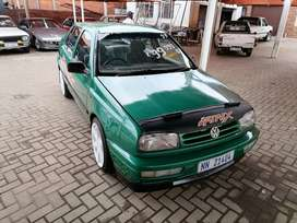 Vw jetta 3 2.0 with extras