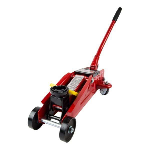 JACK TROLLEY 2 TON FOR SALE 0
