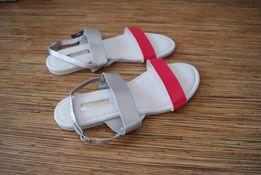 Nowe Sandałki Sandały ATMOSPHERE 39/25,5cm