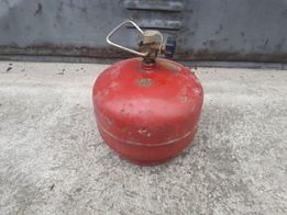 Butla gazowa turystyczna mała