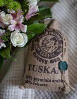 TUSKANI кофе в зернах - первоклассный продукт по низкой цене! кава