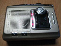 Продам диктофон-аудиоплеер PANASONIC RQ - L 36 .