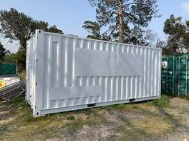 6m used office container for sale