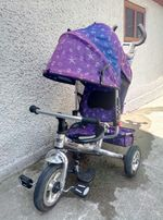 Продам велосипед коляску