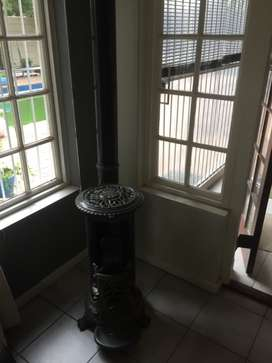 Godin Fireplace/Stove for Sale