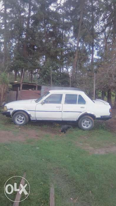 Toyota k70.Quick sale due to loan 0