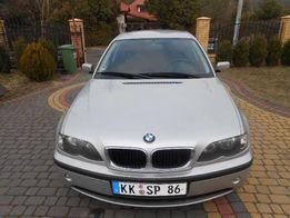 Разборка BMW E46. Редуктор Полуось Капот Шкив Фары Бампер Кардан XD