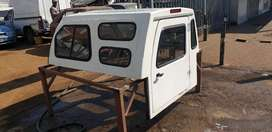 Ford bantam mazda full door canopy
