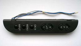 Кнопки EAX52836502(0) от телевизора LG 32LF2510.