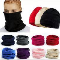Бафф зимний флисовый, флис, балаклава, шарф, шапка, горловик, снуд