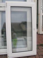 Okna Pcv 750 x 1220 z Demontażu z Niemiec !
