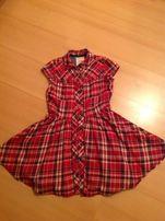 Sukienka, 134-140 cm, Marks&Spencer