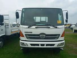 [URGENT SALE ] 2008 HINO 50 1626  TON DROPSIDE FOR SALE URGENT DEAL