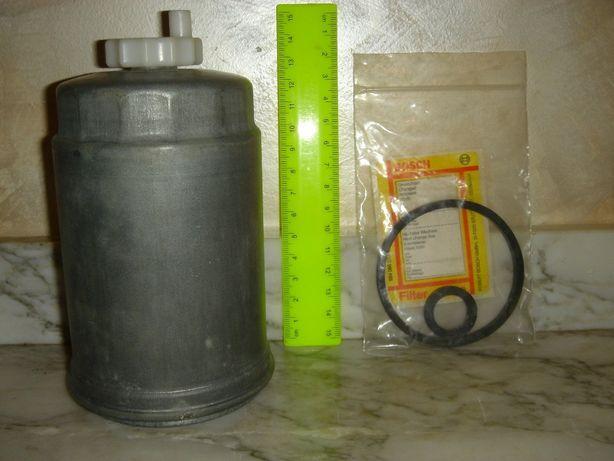 Diesel filter 4 107 Bosch, Spain Киев - изображение 1