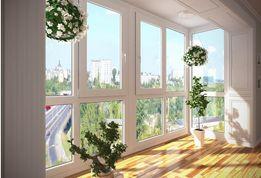 Окна, двери, балконы, ролеты, жалюзи, ролшторы, металлические двери.
