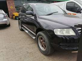 VW USED PARTS AND SPARES