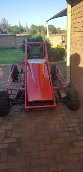 Off road car for sale