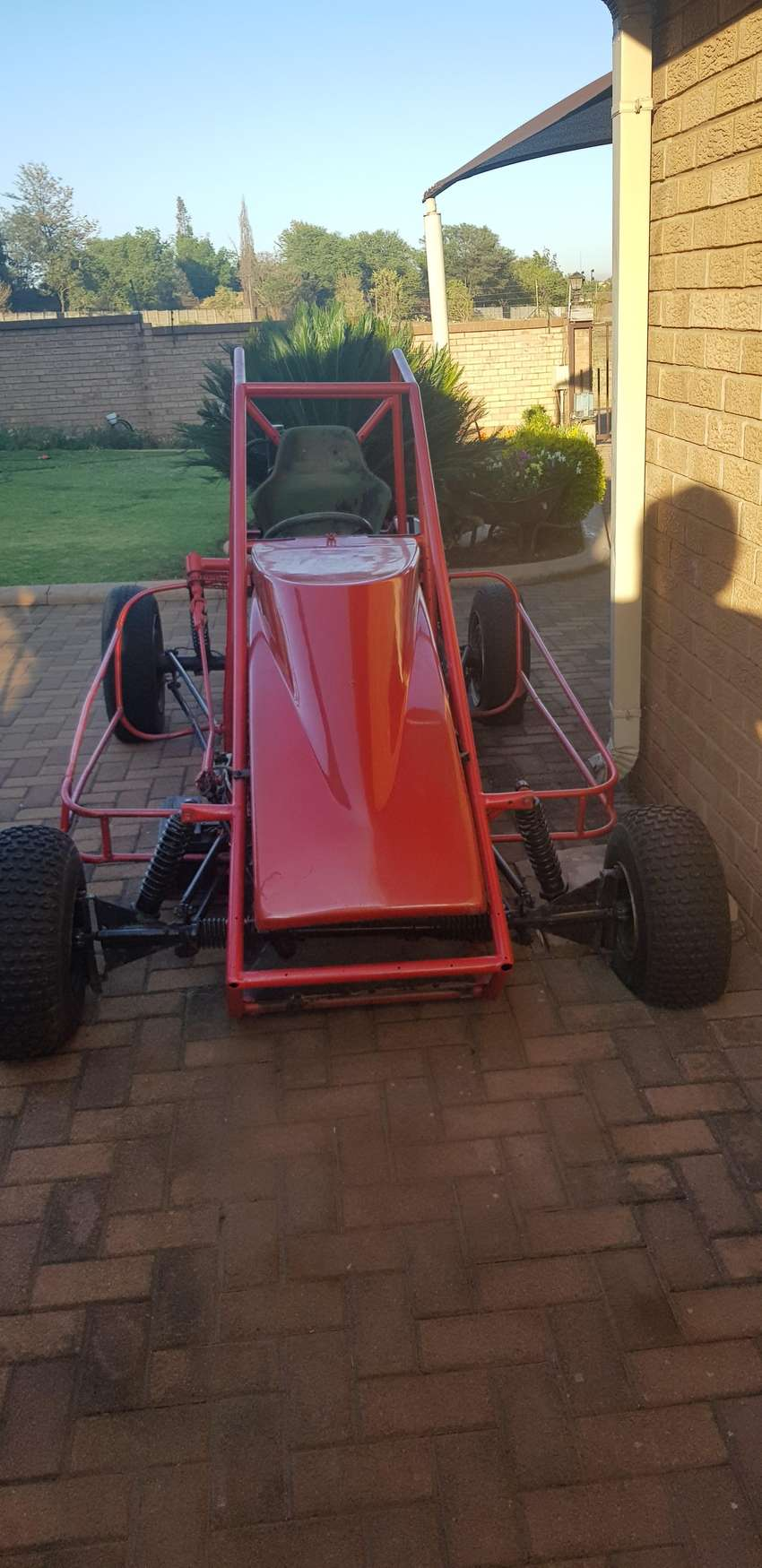 Off road car for sale 0