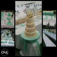 Image of Events decor and equipment hire