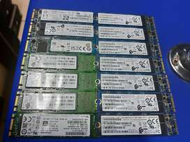 256gb M.2 SSD At low low Price-We can courier for you wherever you are