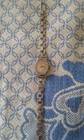 Наручные часы Чайка, механические