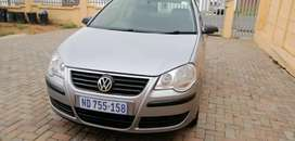 VW 2008 1.4 trendline in an IMMACULATE Condition  for R69000