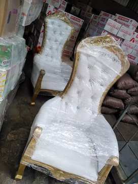 Kids and adult Throne chairs