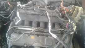 BMW E90 N52 ENGINE FOR SALE CONTACT US