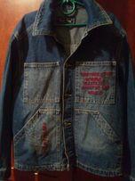 Куртка джинсовая Gee Jay