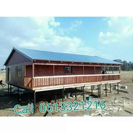 A Wendy's house for sale