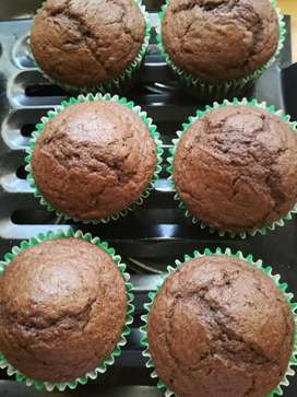 Muffins Lovers you'll never be disappointed
