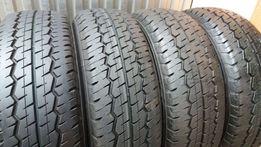 шини 205/65R16C Dunlop SP LT30-8. 10мм с запасок. 215