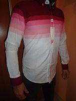 Koszula meska Lacoste nowe roz S