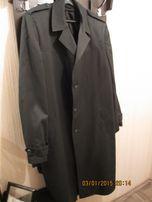 военная форма пальто зимнее