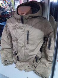 Демисезонная куртка, подросток