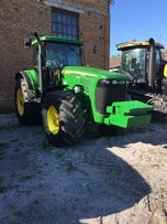 Продам трактор John Deere 8220 - 2005 г.