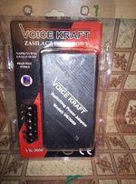 Универсальный блок питаний Voice Kraft 3150 mA