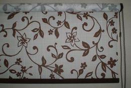 Тканевые ролеты ( рулонные шторы)