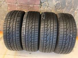 235/50R18 Continental CrossContact LX Sport 97V Tyres