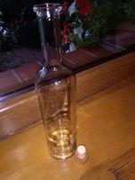 Butelki z korkiem na nalewki i inne takie 2,30 za sztukę