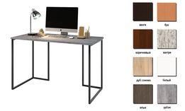 Офисный стол, письменный стол, компьютерный стол с стиле ЛОФТ