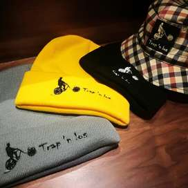 Trap n los men and women clothing