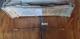 200 x G Car or Truck Grounding Wires (430mm long)