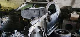 2006 Citreon C2 Spares for Sale