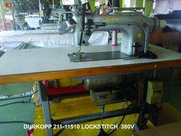 Stębnówka Durkopp 211